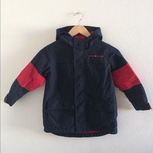 Vintage Tommy Hilfiger Kids Size 5 Jacket